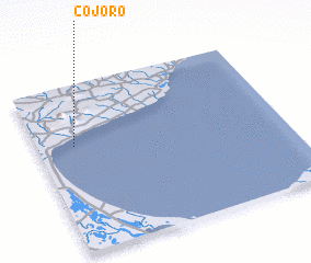 3d view of Cojoro