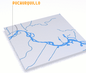 3d view of Pucaurquillo