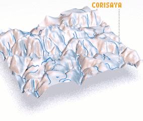 3d view of Corisaya