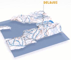 3d view of Delajus
