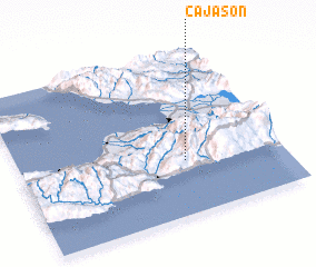 3d view of Ca Jason
