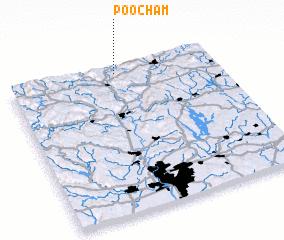 3d view of Poocham