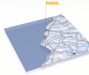 3d view of Pahuil