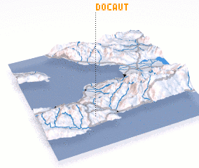 3d view of Docaut