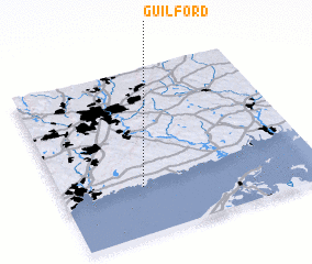 3d view of Guilford