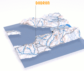 3d view of Dodron