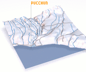 3d view of Pucchun