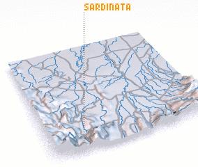 3d view of Sardinata