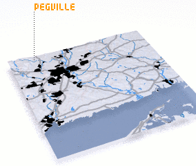 3d view of Pegville