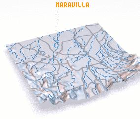 3d view of Maravilla