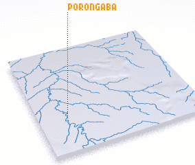 3d view of Porongaba