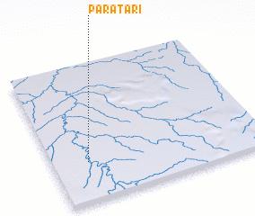 3d view of Paratari