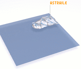 3d view of Astraile