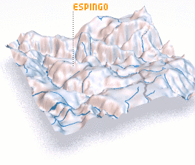 3d view of Espingo