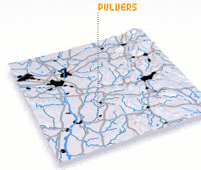 3d view of Pulvers