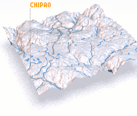 3d view of Chipao