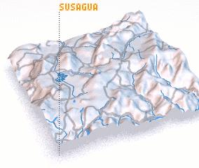 3d view of Susaguá