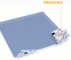 3d view of Girocasaca