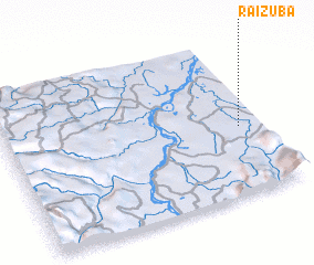 3d view of Raizuba
