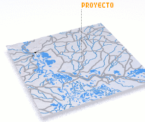 3d view of Proyecto