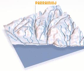 3d view of Parrainioj