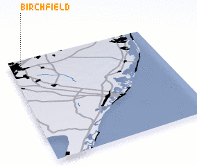 3d view of Birchfield