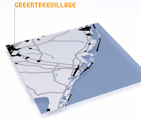 3d view of Greentree Village