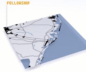 3d view of Fellowship