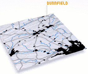 3d view of Dunnfield