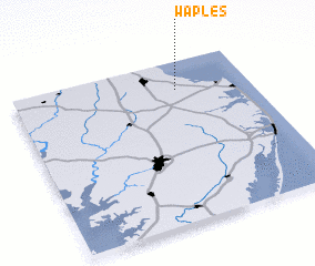 3d view of Waples