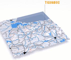 3d view of Tiguabos