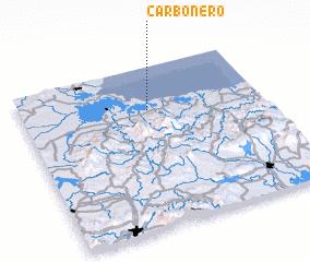 3d view of Carbonero