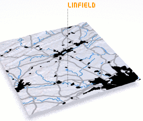 3d view of Linfield