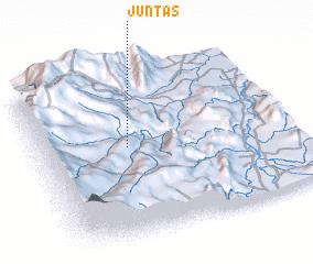 3d view of Juntas