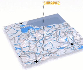 3d view of Suma Paz