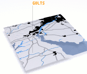 3d view of Golts
