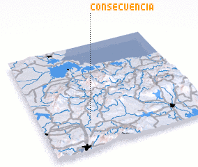 3d view of Consecuencia