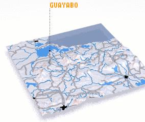 3d view of Guayabo