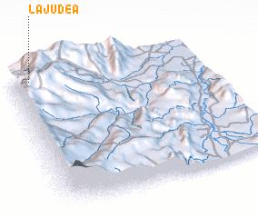 3d view of La Judea