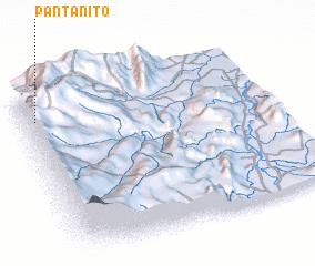 3d view of Pantanito