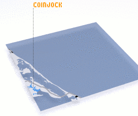 3d view of Coinjock