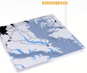 3d view of Bonnie Brook