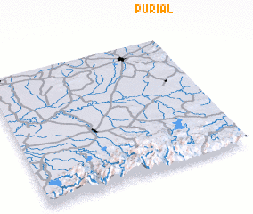 3d view of Purial