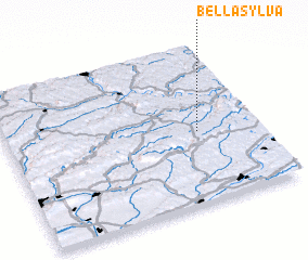 3d view of Bellasylva