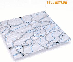 3d view of Bellasylva