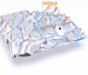 3d view of Rangla