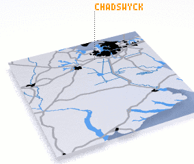 3d view of Chadswyck
