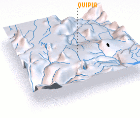 3d view of Quipia