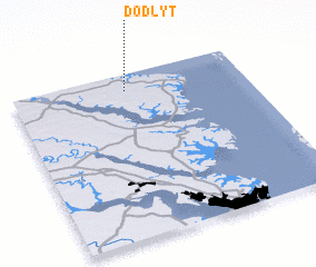 3d view of Dodlyt