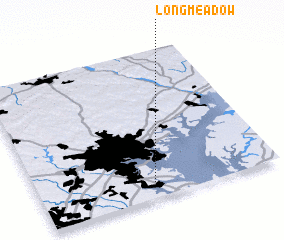 3d view of Longmeadow